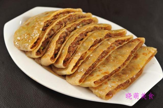 香酥油条、牛肉馅饼、三鲜馄饨的家常做法,营养美味,超好吃