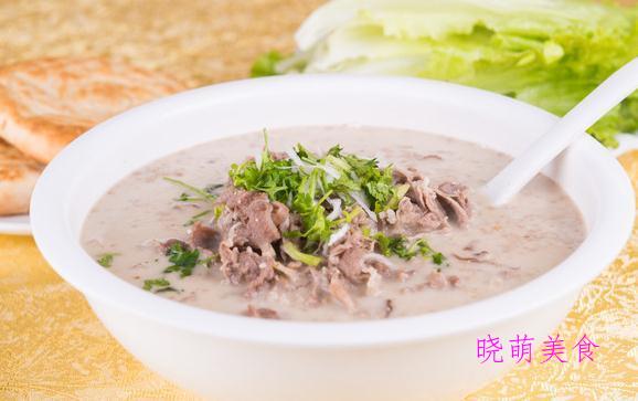 牛肉萝卜汤、冬瓜羊肉汤、松茸鸡汤、白果炖鸡、冬瓜肉丸汤的做法
