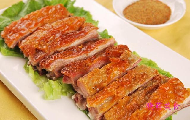烤猪蹄、经典烤羊排、糖醋小排、汽锅鸡的家常做法,营养美味