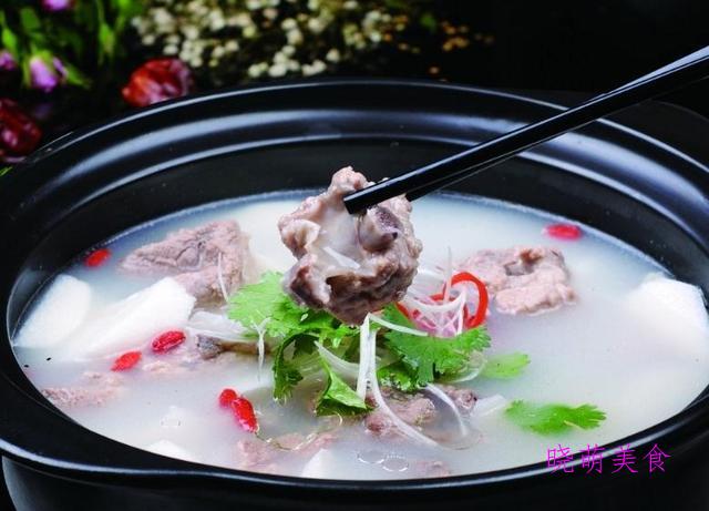 山药排骨煲、酱焖鸭、麻辣啤酒鸭、香辣羊肉煲的家常做法美味下饭
