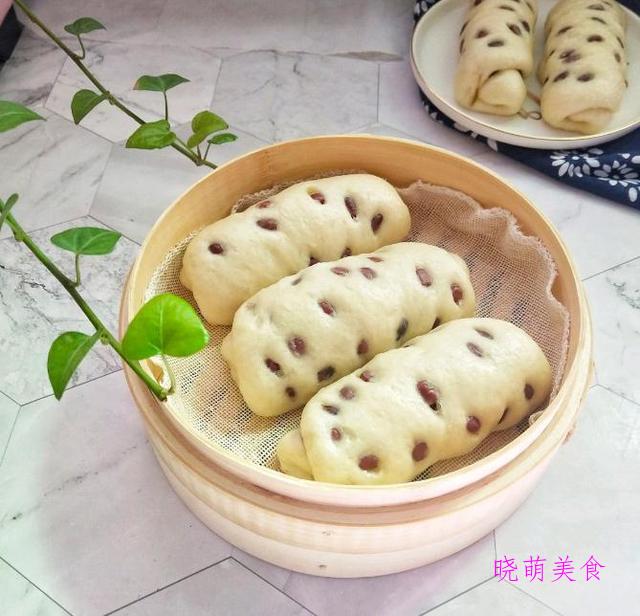 红豆卷、香酥牛肉饼、红豆糯米饼、韭菜馅饼的家常做法