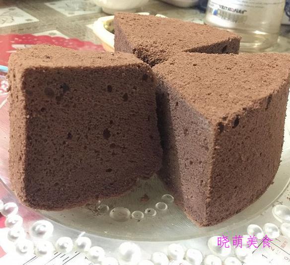脆皮蛋卷、经典沙琪玛、巧克力威风蛋糕、五仁酥皮的做法