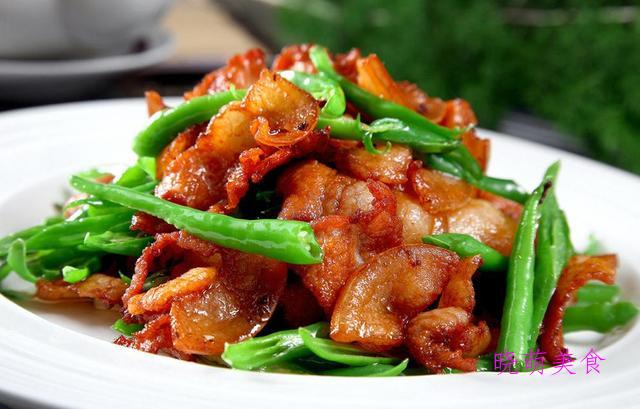 五花肉炖山药、五香排骨、家常糖醋里脊、豆瓣小炒肉的做法