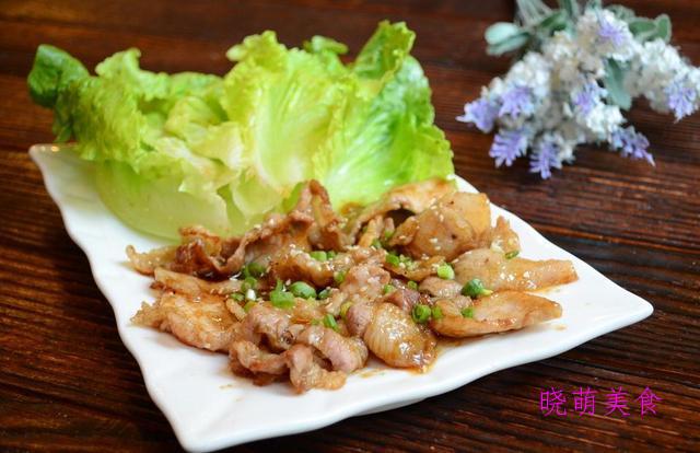 干煎椒盐带鱼、干煎豆腐、干煎龙利鱼、香煎鸡翅、煎五花肉的做法