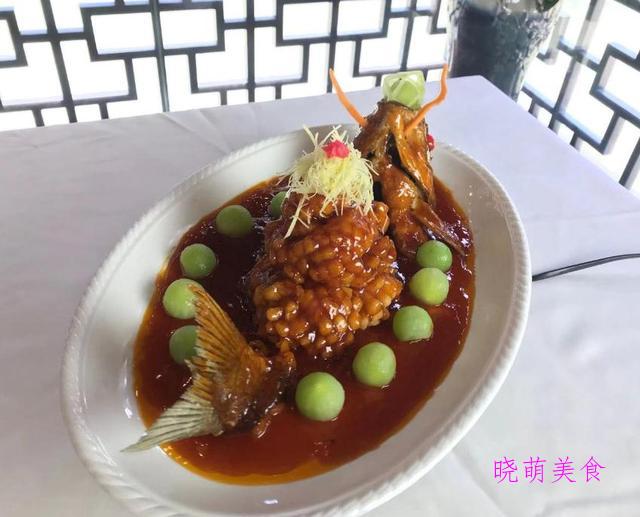 红烧臭鳜鱼、家常烧带鱼、红烧羊排、烤五花肉的美味做法