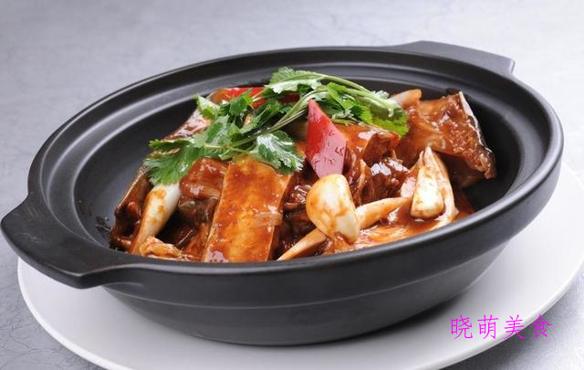 酸菜鱼片、腐乳猪蹄、砂锅鱼头的美味做法
