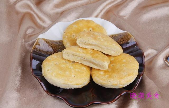 烤年糕、大米发糕、老婆饼、蒸蛋糕的家常做法