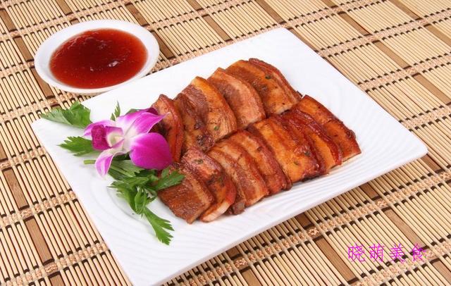 家常椒盐排骨、鱼香鸡蛋、烤肉、杭椒炒肉的家常做法