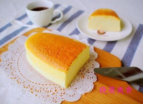 红豆沙面包、酸奶轻蛋糕、刀切馒头、微风蛋糕、香甜鸡蛋糕的做法