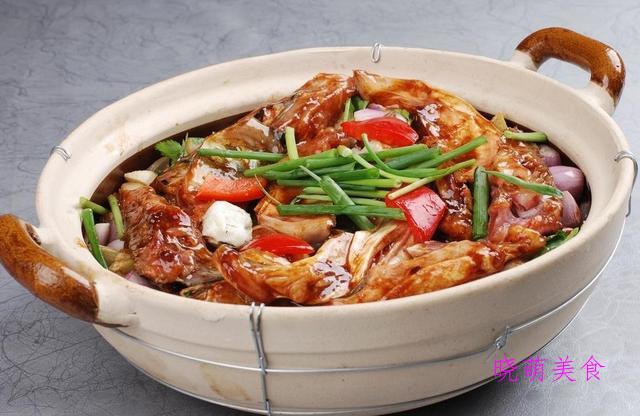 啤酒鱼块、牛肉丸子、香煎羊排、茄汁鸡块的美味做法