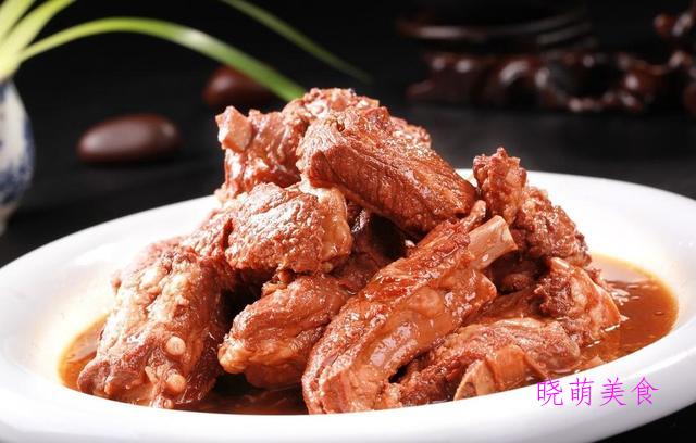 麻辣牛蛙、板栗烧鸡、酱香排骨的解馋做法