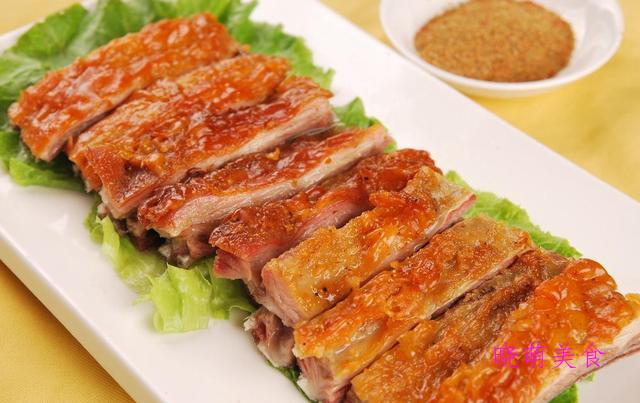 法式黑椒牛排、蜜汁烤羊排、爆浆大鸡排的家常做法