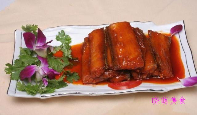 糖醋鱼丸、劲爆水煮鱼、麻辣烧带鱼的家常做法,美味又下饭