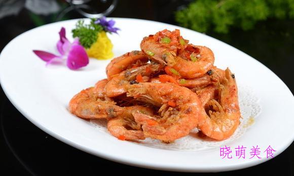 土豆烧肉、盐酥虾、彩椒肉段、麻辣鱼的家常做法