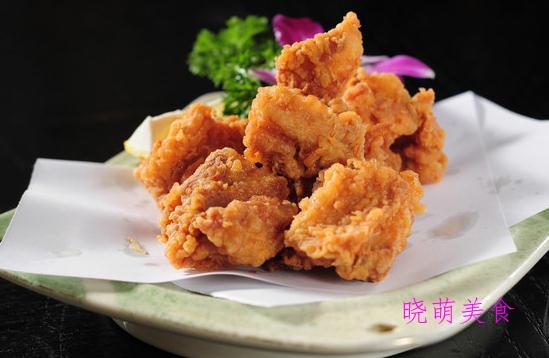 香酥炸鸡、香辣猪蹄、京味羊肉、陈皮排骨的家常做法