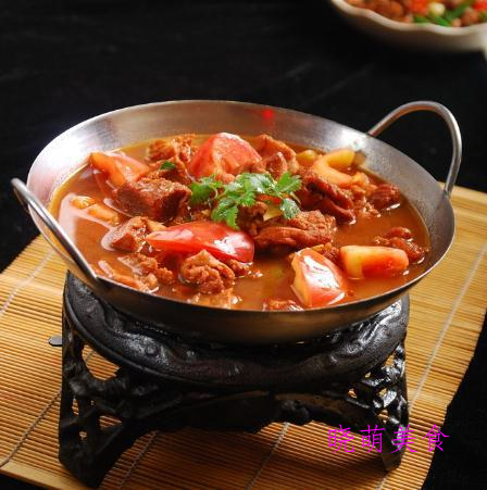 啤酒烧羊肉、砂锅焖牛腩、砂锅羊排、红焖鸡块的家常做法