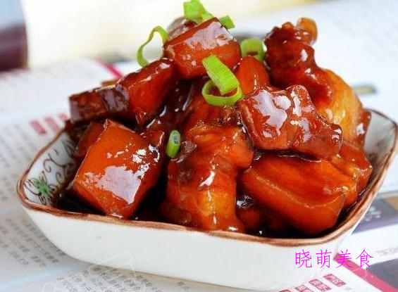 豆瓣蒸肉、蚝油蒸凤爪、红枣蒸鸡、小笼汤包的家常做法