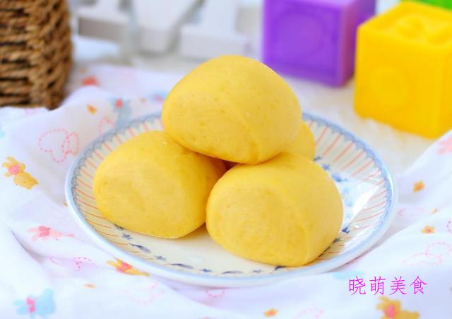 香菇肉包、南瓜小馒头、猪肉酸菜饺子的家常做法