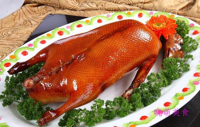 肉末酿豆腐、糖醋小酥肉、家常炒香干、烤鸭的美味做法