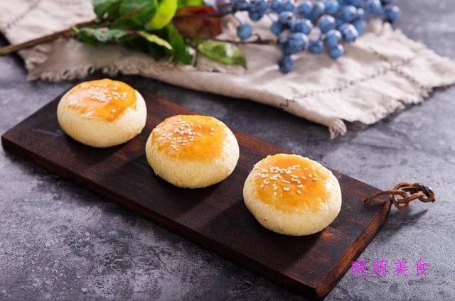 陕西油炸糕、苏式肉饼、小窝头、柠檬蛋糕的家常做法