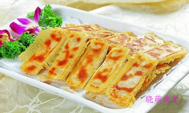 酒酿发糕、方形披萨、鲜肉锅贴、南瓜餐包的家常做法