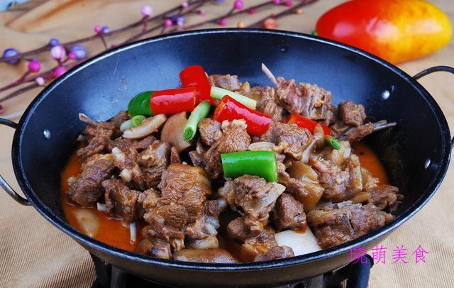 粉丝娃娃菜、清蒸丸子、排骨一锅鲜的美味做法
