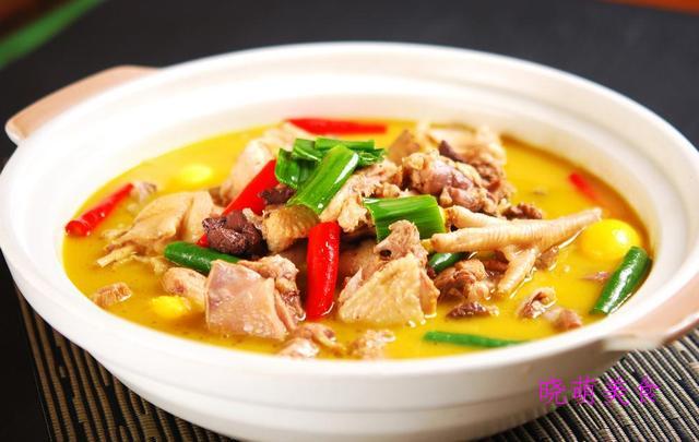 滑鸡煲、炖土鸡、沙茶焖鸭的家常做法