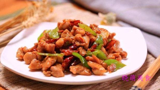 普洱烧肉、酸甜里脊、清蒸狮子头、辣炒鸡丁、沾汁牛肉的家常做法