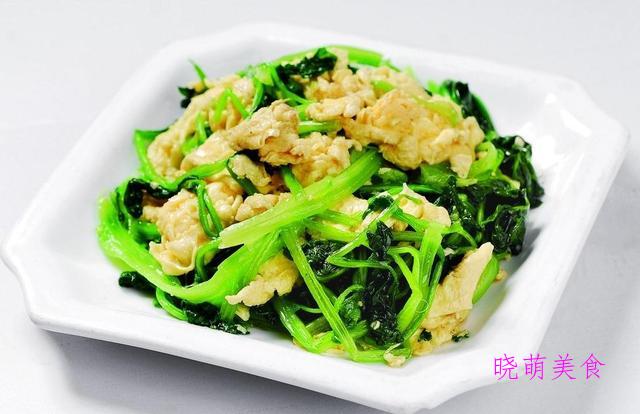 蚝油茄子、酸辣藕带、菠菜炒鸡蛋、醋溜白菜、素炒豆腐的家常做法