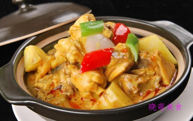 避风塘虾、咖喱鸡块、香酥排骨、香卤猪蹄、香辣肥牛卷的家常做法