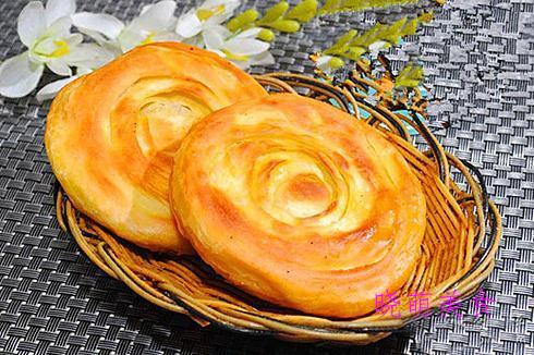 椒盐锅盔、玉米饼、胡萝卜鸡蛋饼、菠菜鸡蛋饼、鸡蛋灌饼的做法