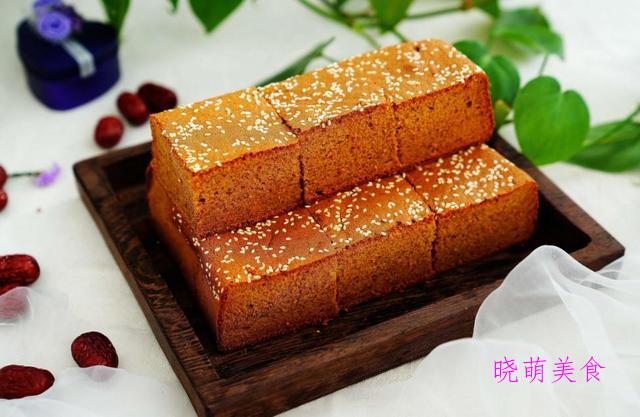 紫薯冰皮月饼、枣糕、原味吐司、蛋黄溶豆、山药蒸糕的家常做法