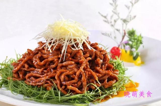 蒜香鸡腿、辣椒炒鸡肉、肉末炒粉丝、香煎小牛肉、蚝油肉丝的做法