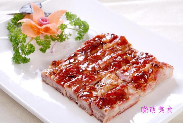 香辣烤鱼、烤茄子、蜜汁烤排骨、烤玉米、烤鱿鱼的家常做法