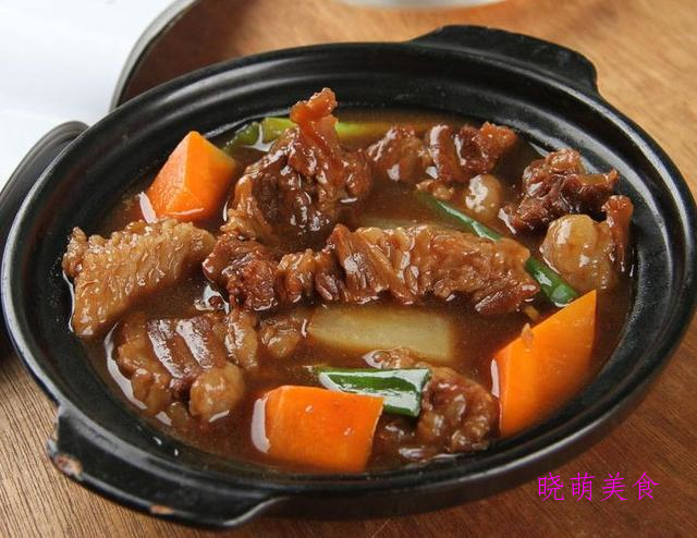 葱炸带鱼、萝卜牛腩煲、红烧鸽子、砂锅鸡的家常做法