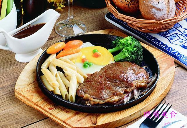 柠檬烤羊排、酱烧五花肉、香煎牛排、水煮肥牛的家常做法