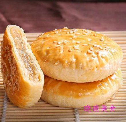 桂花米糕、杏仁糕、椰蓉老婆饼、酸奶鸡蛋糕、南瓜糯米糕的做法