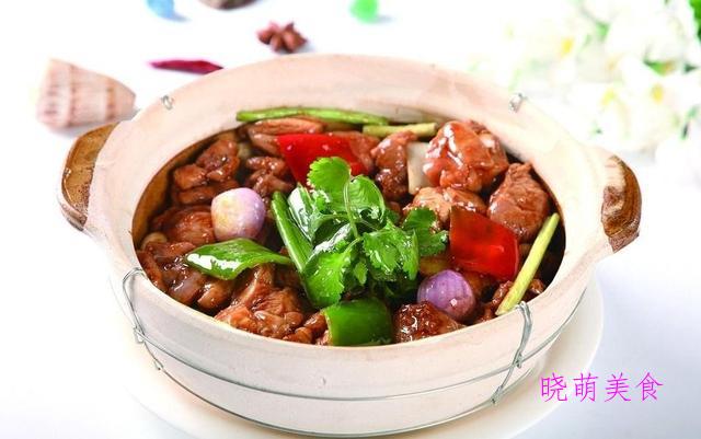 炸鱼块、三杯砂锅鸡、砂锅牛腩、香烤鸭腿、酱汁烤鱼的家常做法