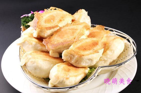 冰花水煎包、酸菜水饺、鲜肉锅盔、酸汤馄饨的家常做法