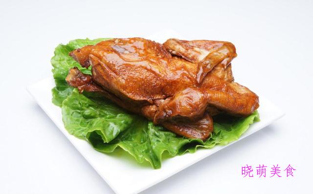 桂花酱油鸡、 辣烧栗子鸡、干锅千叶豆腐、爆炒羊杂的家常做法