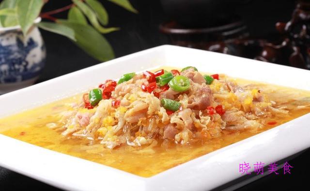 笋干焖鸡、蒜香羊排、美味烧鸡、金汤肥牛的家常做法