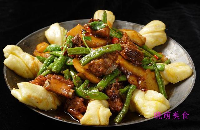 起沙排骨、牡丹虾球、鲍鱼烧肉、奥尔良烤排的家常做法