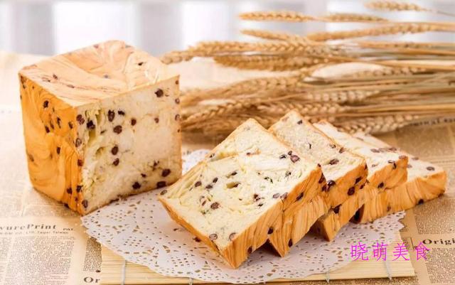 炼乳吐司、原味甜甜圈、酸奶餐包、酥皮小面包的家常做法