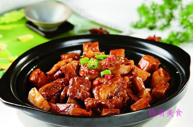 土豆排骨煲、羊肉煲、香辣砂锅鸡的美味做法