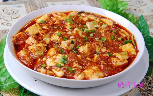 金汤牛肉、猪肉烧豆腐、酱爆牛蛙、麻辣黄辣丁的家常做法