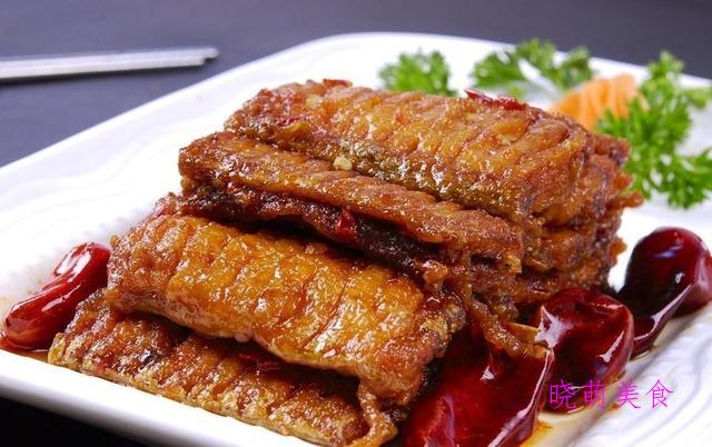 麻辣带鱼、干煸鸭块、豆花水煮肉、北京烤肉的美味做法