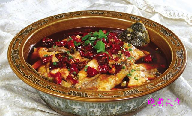 炝锅鱼、茄汁牛肉丸、干烧香辣虾的美味做法