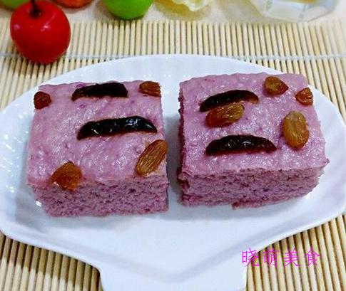 秘制春卷、大肉包、紫薯发糕、牛肉萝卜包的家常做法