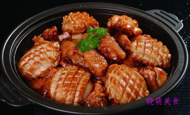 鲍鱼煨鸡、麻辣鸡丝、鱼香鸡蛋的家常做法,香辣下饭