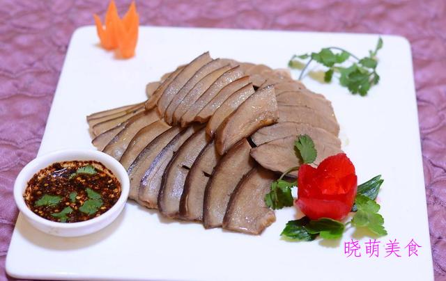 啤酒鸭翅、双椒带鱼、手撕鸡、凉拌猪舌、芙蓉鸡片的家常做法